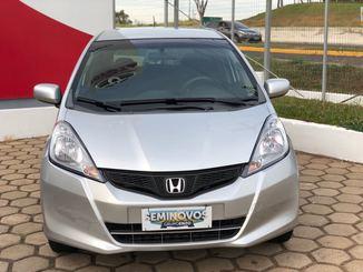 Honda FIT 1.4 DX 16V FLEX 4P MANUAL