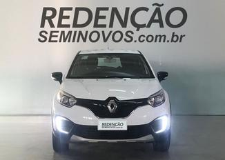 Renault CAPTUR Zen 1.6 16V 5p Mec.
