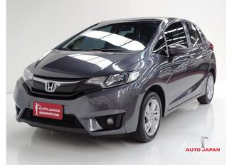 Honda Fit LX 1.5 Flexone 16V 5P Mec.