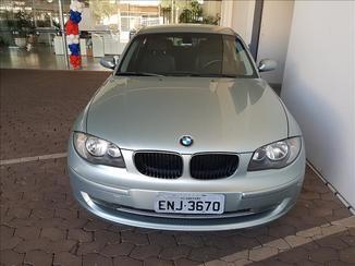 BMW 118I 2.0 TOP Hatch 16V