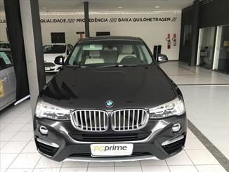 BMW X4 2.0 28I X Line 4X4 16V Turbo