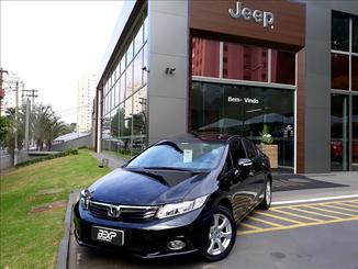 Honda CIVIC 2.0 EXR 16V