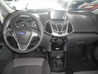Ford ECOSPORT 1.6 SE Direct 16V