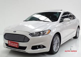 Ford Fusion Titanium 2.0 Fwd Aut.