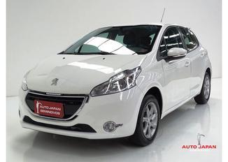 Peugeot 208 Active Flex 1.5
