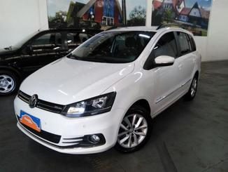 Volkswagen Spacefox 1.6 Highline Flex 4P