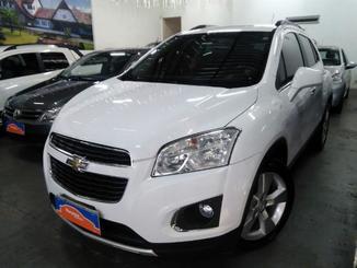Chevrolet Tracker Ltz 1.8 16V Ecotec Fl 4P