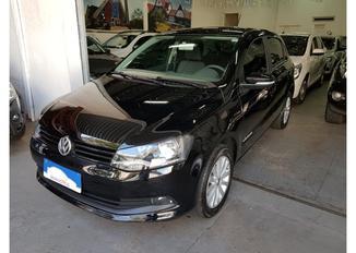 Volkswagen Gol 1.6 Vht Comfortline Flex 4P