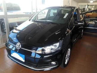 Volkswagen Fox 1.0 Mpi Bluemotion Flex 4P