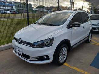 Volks Wagen Fox 1.0 Mpi Track Flex 4P