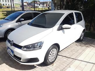 Volkswagen Fox Bluemotion 1.0 Msi Flex 4P