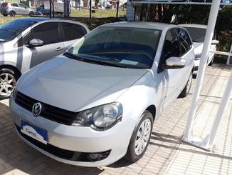 Volks Wagen Polo Hatch 1.6 Vht Total Flex 4P