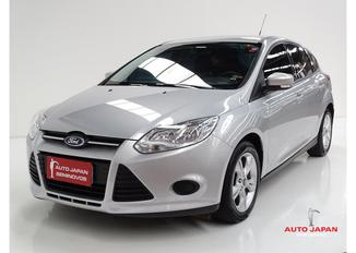 Ford Focus 1.6 Flex S