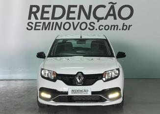 Renault SANDERO SPORT RS 2.0 Hi-Power 16V 5p