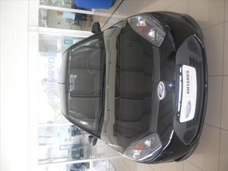 Ford FIESTA 1.0 Rocam SE Plus 8V
