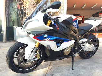 BMW Motorrad 1000 RR