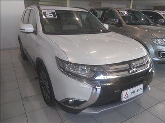Mitsubishi OUTLANDER 2.2 4X4 16V