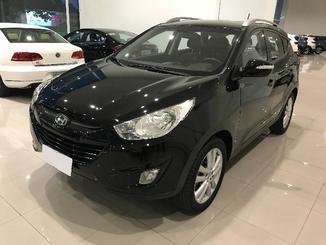 Hyundai ix35 2.0 16V 2Wd Flex Aut.