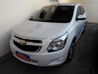 Chevrolet Cobalt Ls 1.4 8V Flex 4P