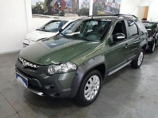 Fiat Palio Weekend Adventure 1.8 16 4P