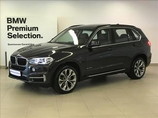 BMW X5 3.0 4X4 30D I6 Turbo