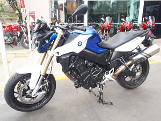 BMW Motorrad 800R