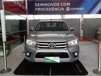 Toyota Hilux  2.8 TDI SRV CD 4x4