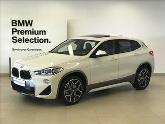 BMW X2 2.0 16V Turbo Sdrive20i M Sport X Steptronic