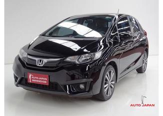 Honda Fit Ex 1.5 Aut.