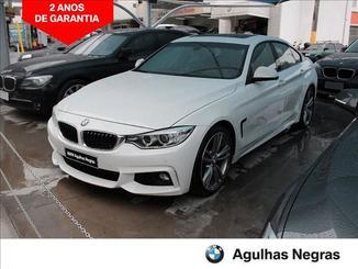 BMW 430I 2.0 16V Gran Coupé M Sport