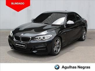 BMW M235I 3.0 I6 24V Turbo