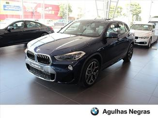 BMW X2 2.0 16V Turbo Activeflex Sdrive20i M Sport X Steptronic
