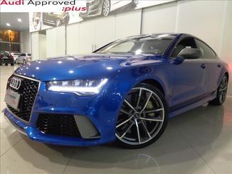 Audi RS7 4.0 Sportback V8 BI Turbo
