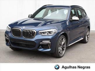 BMW X3 3.0 Twinpower M40i Steptronic