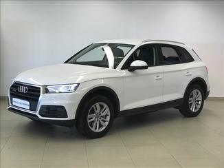 Audi Q5 2.0 TFSI Attraction S Tronic