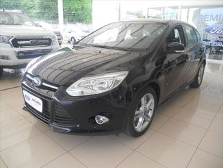 Ford FOCUS 2.0 SE Hatch 16V