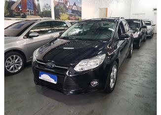 Ford Focus Sedan Se 2.0 16V Powersh 4P