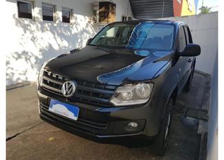 Volkswagen Amarok Se 2.0 Tdi Cd 4X4 4P