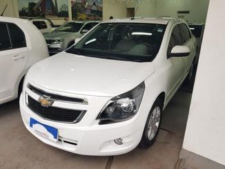 Chevrolet Cobalt Ltz 1.8 8V Flex 4P