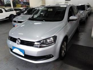 Volkswagen Voyage 1.0 Tec Comfortline Fl 4P