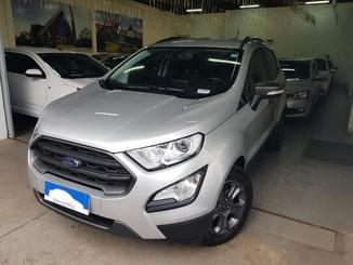 Ford Ecosport 1.6 Freestyle Powersh 4P