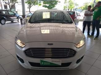 Ford Ford Fusion 2.0 16V AWD GTDi Titanium