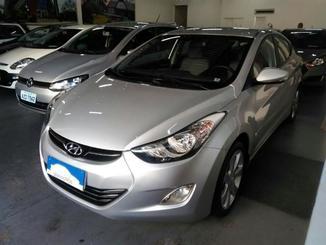 Hyundai Elantra Sedan 1.8 Gls 4P