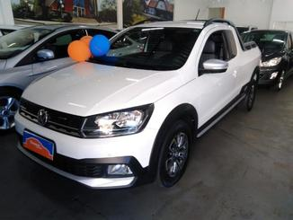 Volkswagen Saveiro Cross 1.6 16V Msi Ce 2P