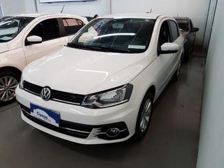 Volks Wagen Voyage 1.6 Vht Highline Flex 4P