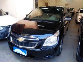 Chevrolet Cobalt Lt 1.8 8V Flex 4P