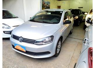 Volkswagen Gol 1.0 Tec City Flex 4P