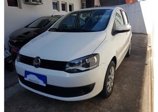 Volkswagen Fox 1.0 Tec Flex 2P 4P