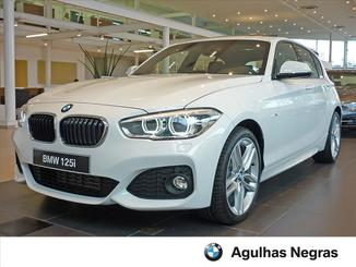 BMW 125I 2.0 16V M Sport