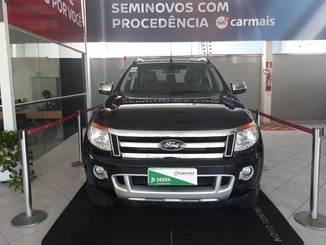 Ford Ranger Limited CD 3.2 (diesel)